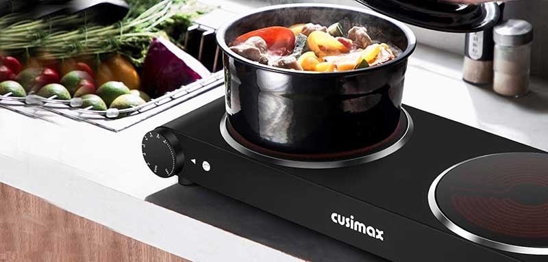 Are Hot Plates Safe for Use
