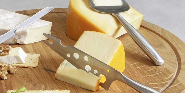 Best Knives to Cut Your Cheese Thinly