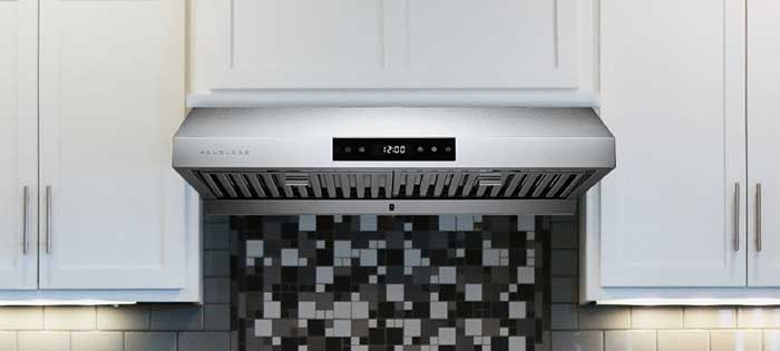 Best Range Hoods for Gas Stove