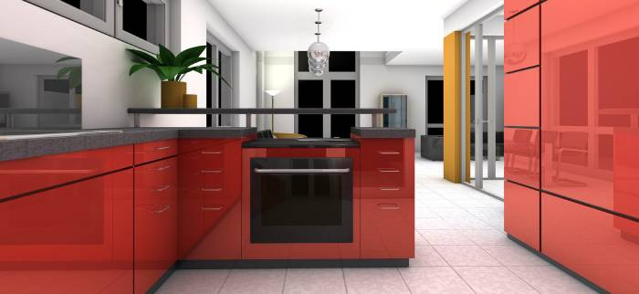 What Are the Different Types of Kitchens