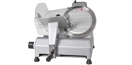 """Best Choice Products New 10"""" Blade Commercial Deli Meat Slicer"""