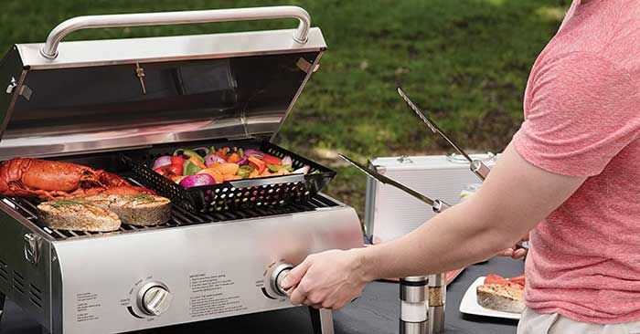 Factors to Consider When Buying 2 Burner Gas Grill