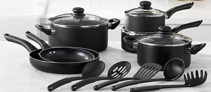 Frequently Asked Questions (FAQs) Cookware for glass tobs