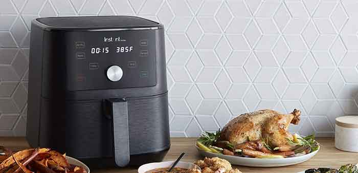 Reheating With an Air Fryer