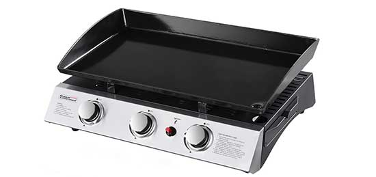 Royal Gourmet PD1300 Portable Gas Grill Griddle