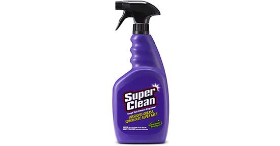 SuperClean 101786 32oz Multi-Surface Degreaser