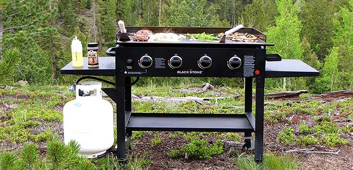 What to Consider Before Buying Flat Top Grills